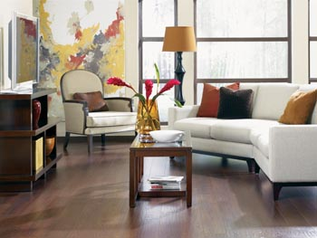 laminate flooring installation in Webster